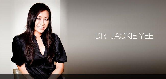 Dr. Jackie Yee